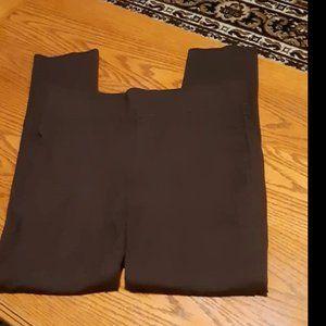 Joseph Ribkoff / Slim Fit Straight Pull up Pants